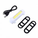 COMET 120 Lumen USB Rechargeable Light(FY-306)